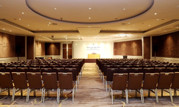 Magic 3 Miracle Grand Convention Hotel Bangkok