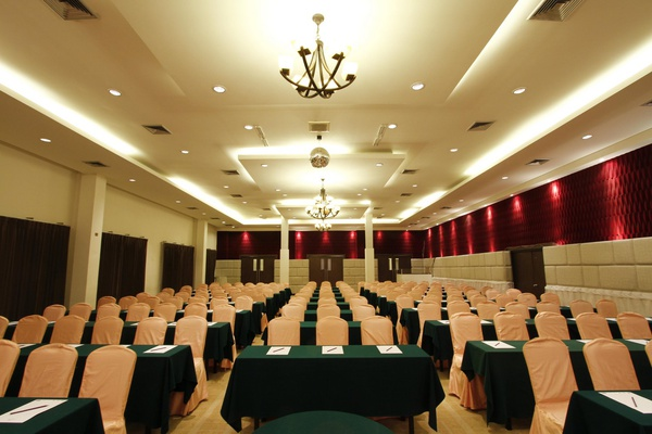 5 meeting rooms miracle suvarnabhumi airport hotel bangkok