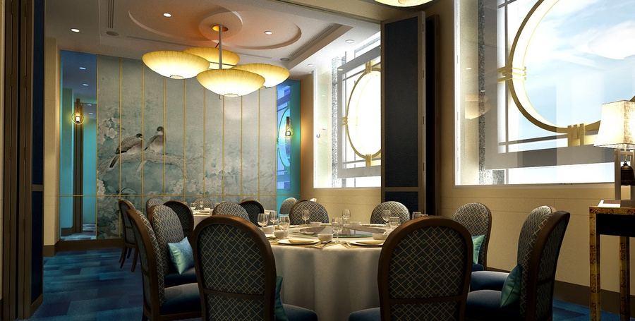 DRAGON Luxury Chinese Cuisine Miracle Group