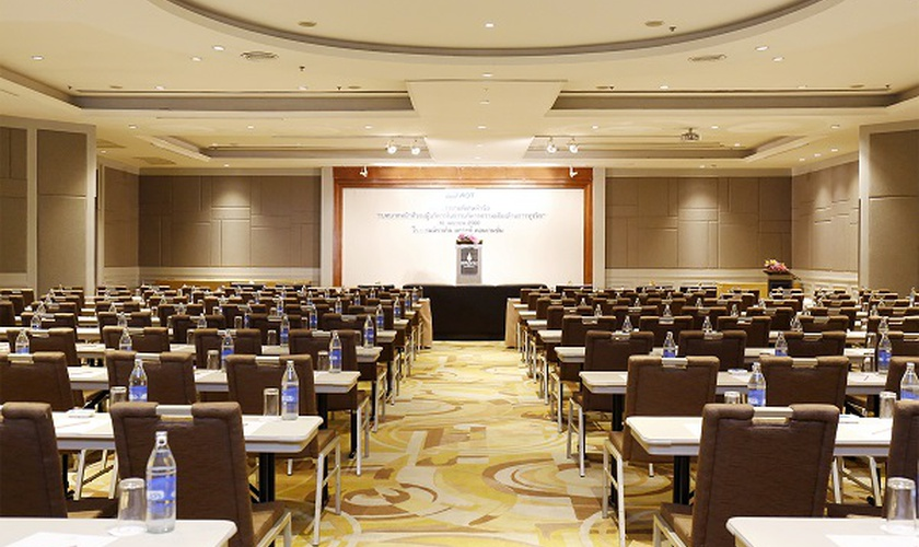 Magic miracle grand convention hotel bangkok