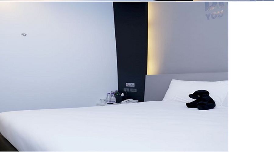 SUPERIOR ROOM CHOOSE 3 HOUR BETWEEN 6:00 AM - 9:00 PM  Sleep box by Miracle en Bangkok