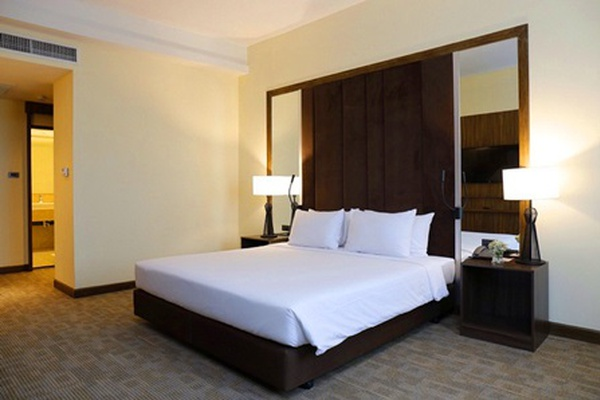 JUNIOR SUITE Louis' en Bangkok